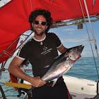 Yeah! 6,2 kg Yellow Fin Tuna.