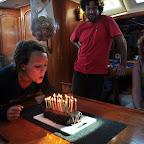 Maren hat Geburtstag
