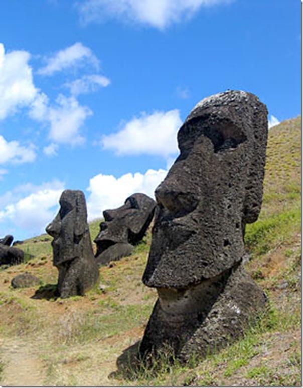 Ilha de Páscoa (Chile)