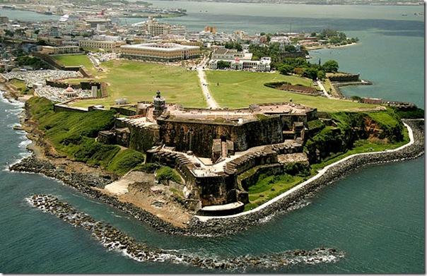 Porto Rico (Caribe)