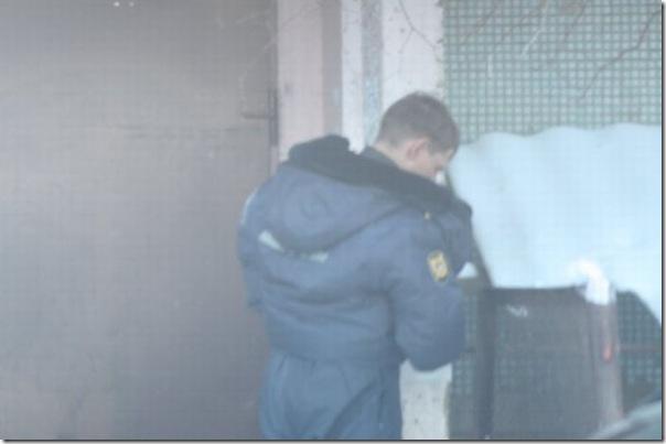 Policiais russos bebados (3)