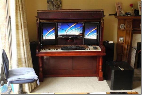 Piano de um nerd (3)