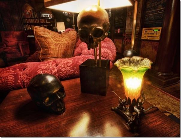 O quarto secreto de Hans Zimmer (1)