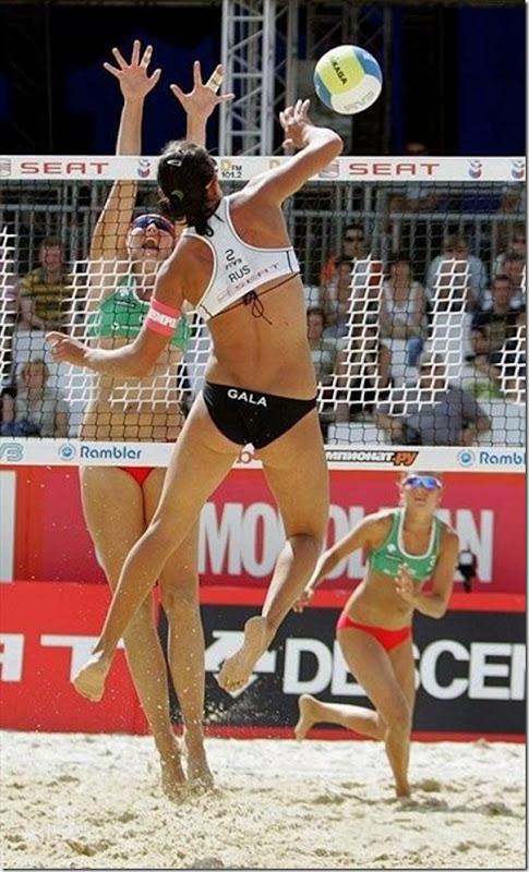 Lindas e gostosas jogadoras de vôlei (10)