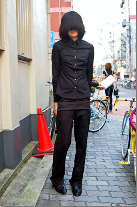 Estranha moda japonesa (44)