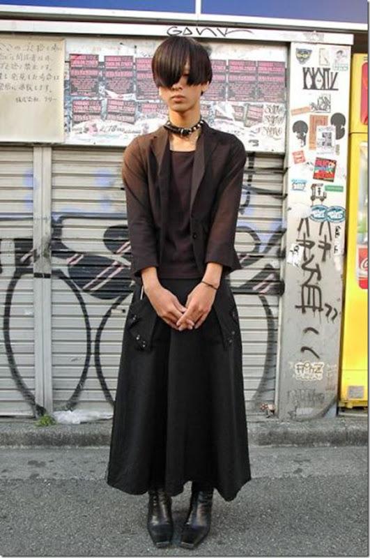 Estranha moda japonesa (17)