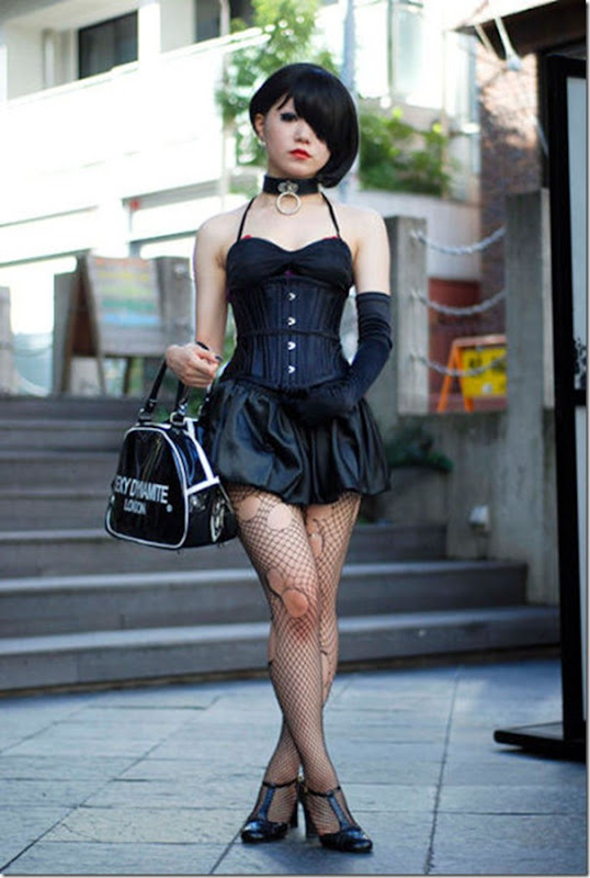 Estranha moda japonesa (35)