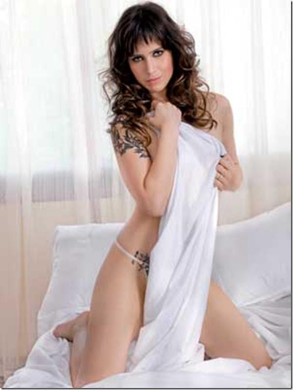 mel lisboa fotos sensuais para revista (2)