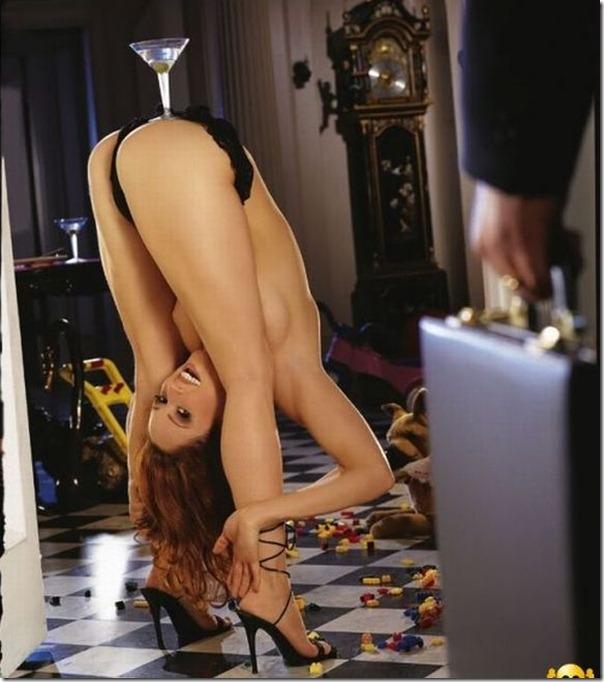Mulheres engraçadas e gostosas (54)