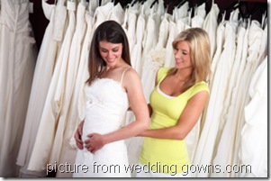 photographing-bride-to-be-trying-on-wedding-gown-2
