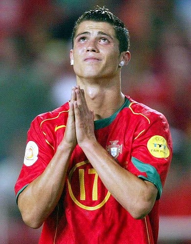 Cristiano Ronaldo has new Girlfriend called Gabriela