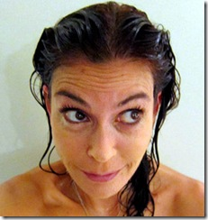 Teri Hatcher botox and makeup free face photo