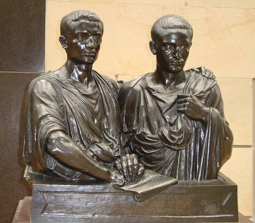 role of tiberius gracchus in roman In ancient roman history two of the earliest populares were tiberius sempronius gracchus and his brother gaius sempronius gracchus in his speech for sestius.