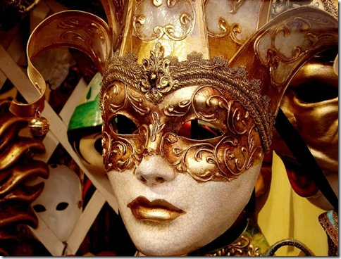 venetian masks 3