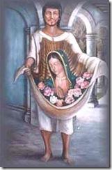 Santo Juan Diego