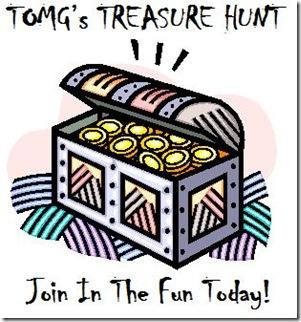 TreasureHunt