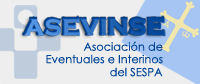 Web oficial de ASEVINSE