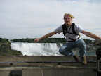 niagara falls jump