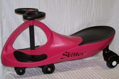skittercar