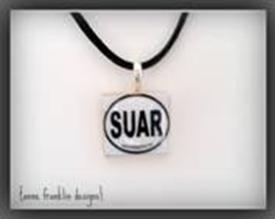 suarnecklace