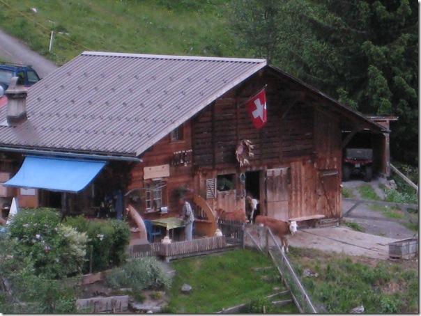 2009-06-10 Lake Como to Interlaken 081