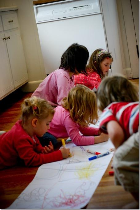 Joy School Imagination and Creativity