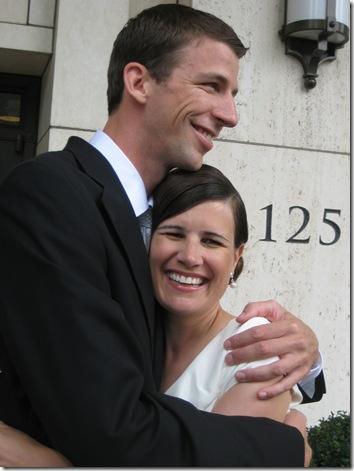 2009=09-10  Tal and Anita NYC 076