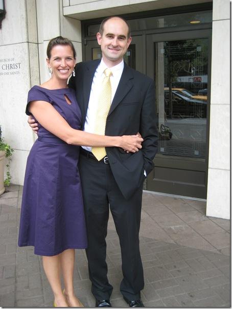 2009=09-10  Tal and Anita NYC 065