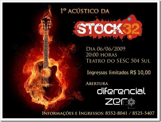 acusticostock