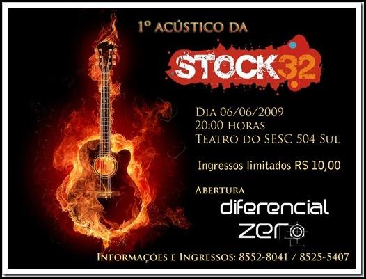 stock 32