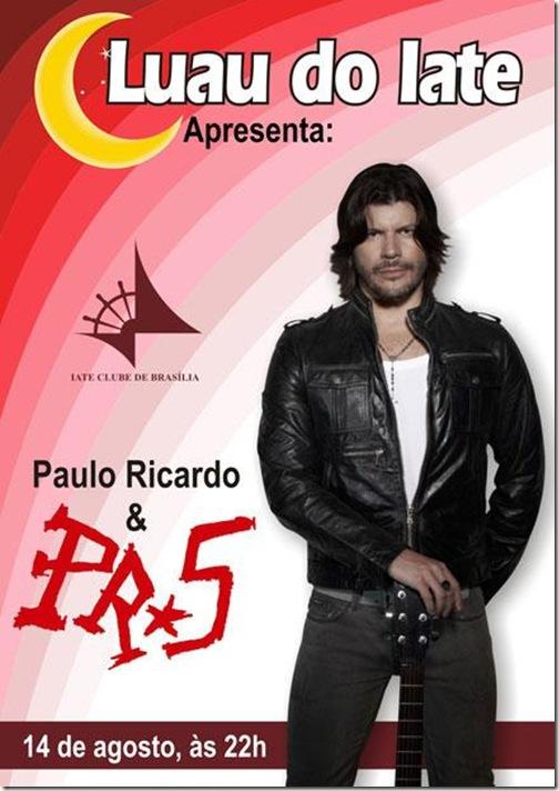 PR5 - Só Paulo Ricardo