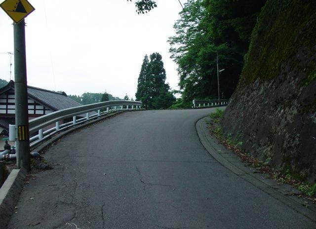 自転車で GO!!w