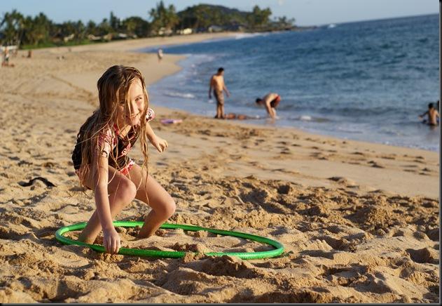 Makaha Beach 174