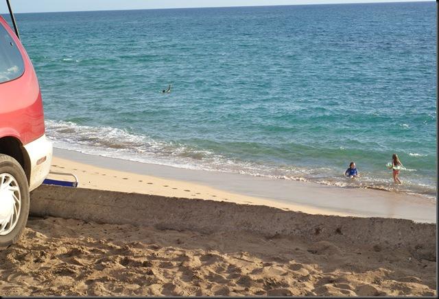 Makaha Beach 117