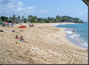 Makaha Beach 071