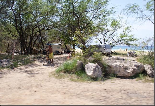 Kaena Beach 086