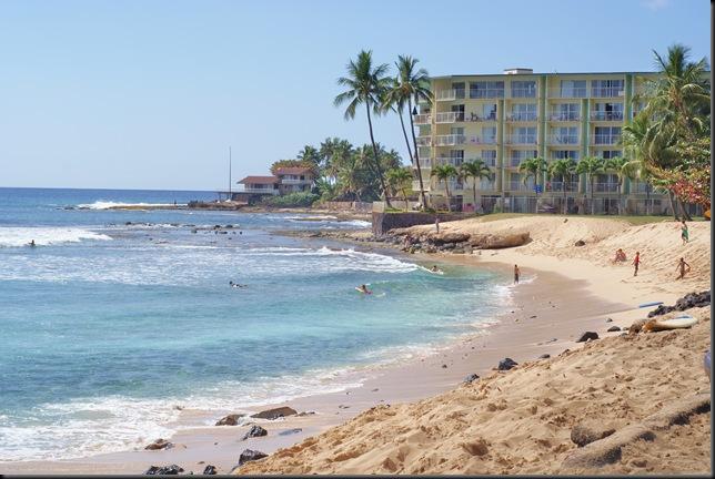 Makaha Beach 075