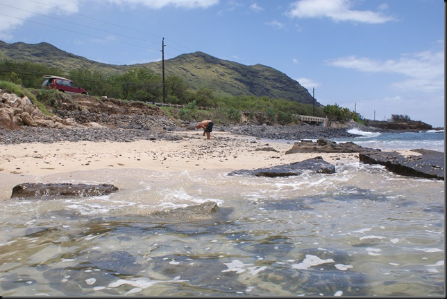 beach 129