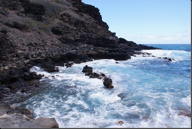 Makapu'u Hike 035