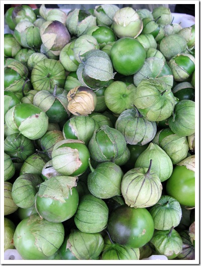 Copy of tomatillos