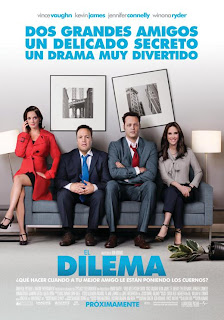 El Dilema / The Dilemma Poster