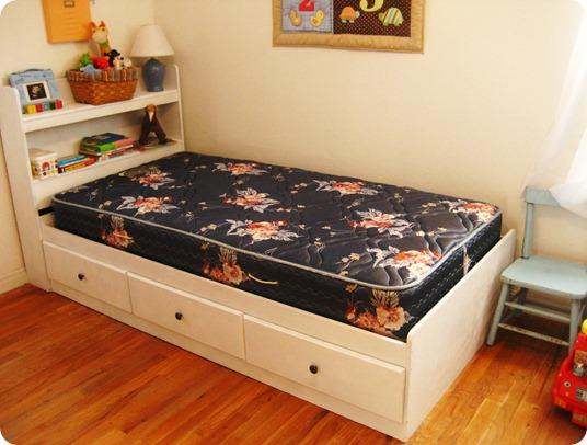 Jaxon Bed 134