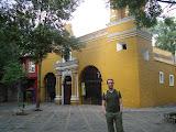 Coyoacan, quartier bobo de Mexico