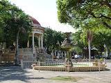 Parque Central, Granada