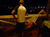 Soirée bières / lecture sur la terrasse