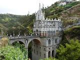 Eglise de Las Lajas
