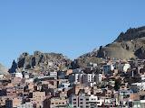 A 3660 mètres, la capitale la plus haute du monde