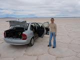 On va proposer pour la pub de la nouvelle Chevrolet Corsa