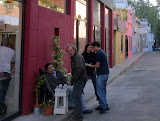 Apéro entre potes, Palermo Viejo