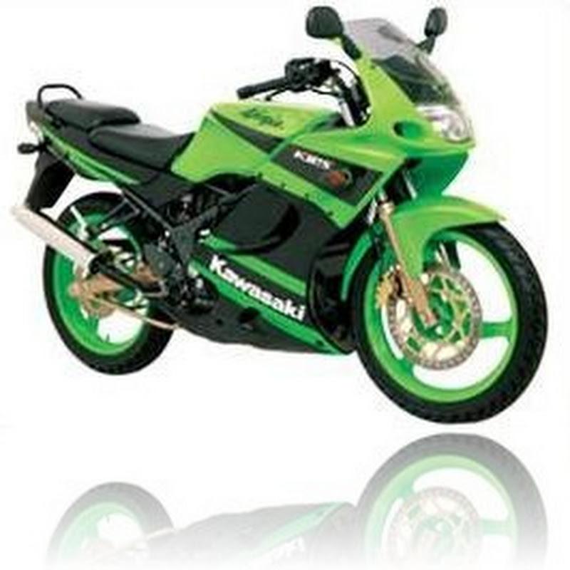 Kawasaki Ninja RR 150 CC